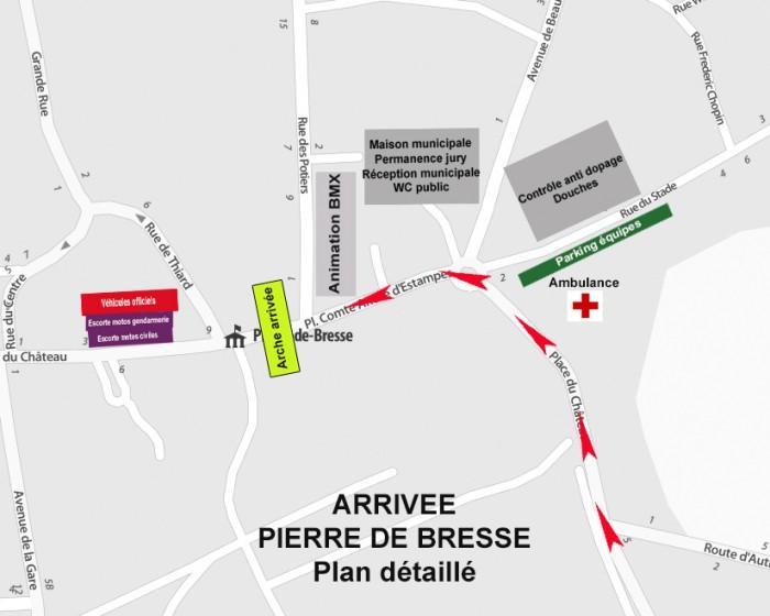 Arrivée Pierre de Bresse legendee Rev 1 du 04 04 16