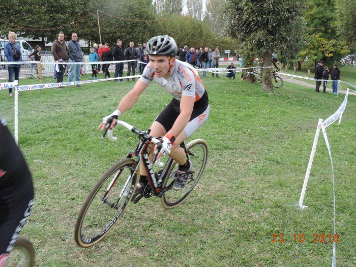 Fabrice Bost 2e