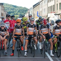 Grand Prix de la Ville du Creusot 2017 : Les galeries photos