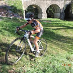Cyclo-Cross de Charolles : Les vidéos !