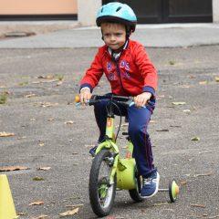 Séance Baby-Vélo Semaine 46