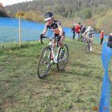 Résultats Cyclo-Cross de Dijon du 1er Novembre