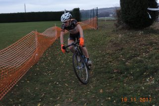 Cyclo-Cross de Mercurey : La galerie photos