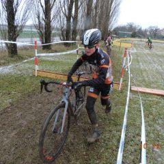 Championnat de Bourgogne Franche-Comté / Résultats semaine 49
