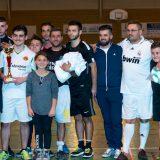 Tournoi de Foot en salle 2017 : Les résultats