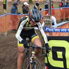 Résultats Championnat de France de cyclo-cross 2018
