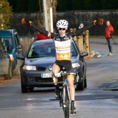 Antonin Landré vainqueur à Verzé / Résultats Semaine 11