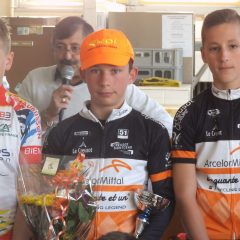 Nouvelle victoire pour Lucas Gueugneaud / Résultats Semaine 15