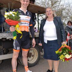 2 Victoires à Ecuisses pour Creusot Cyclisme / Résultats Semaine 14