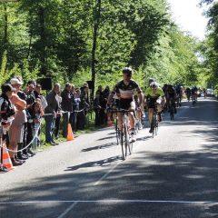 Antonin Landré Champion de Saône et Loire Cadet / Résultats 1er Mai