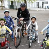 Séance Baby-Vélo du mercredi 2 Mai : les photos