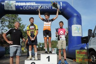 Prix de Paray-le-Monial : Les photos