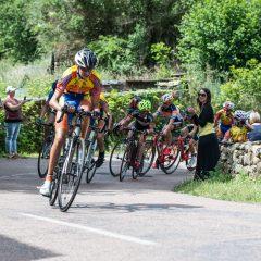 Championnat de Bourgogne Franche-Comté des écoles de cyclisme : les photos