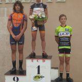 1 Victoire et 3 podiums à L'Hôpital-le-Mercier / Résultats Semaine 28