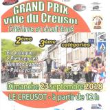 Grand Prix de la Ville du Creusot 2018