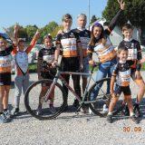 Saison de cyclo-cross lancée / Résultats Semaine 39