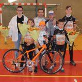 2 nouvelles victoires au Cyclo-cross des Prés Saint-Jean / Résultats Semaine 42
