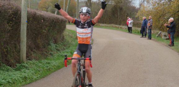 Trois nouvelles victoires pour Creusot Cyclisme / Résultats Semaine 48