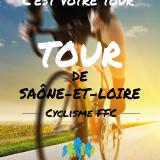 Tour de Saône et Loire