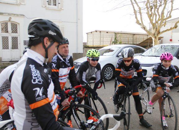 Photos entraînement Mardi 19 Février
