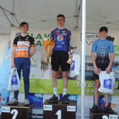 Une victoire et deux podiums / Résultats semaine 13
