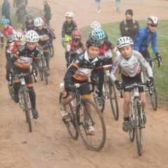 Cyclo-cross d'Autun : l'album photos