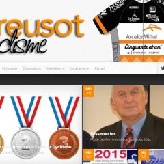 Creusot-Cyclisme.com officiel