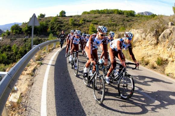 AG2R Espagne