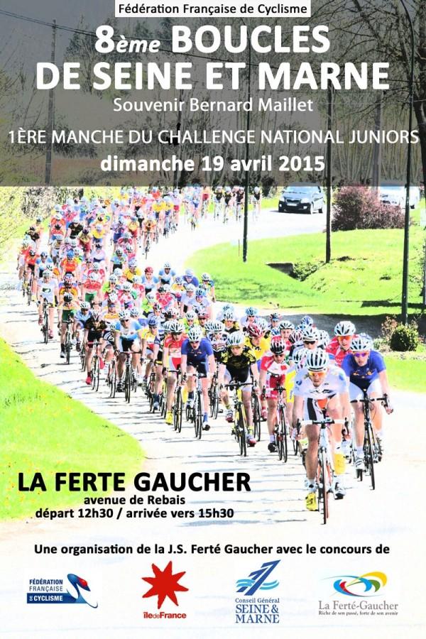 Boucles Seine et Marne
