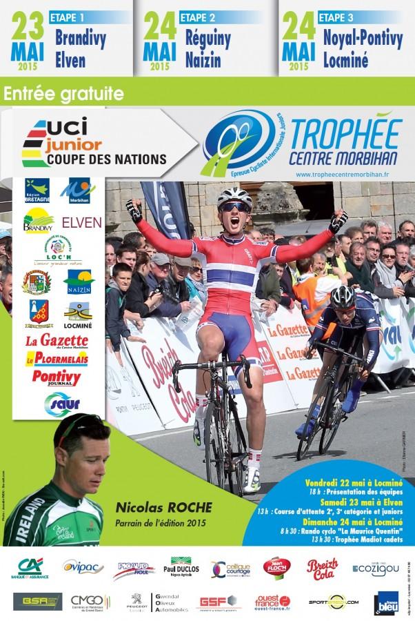 Trophee Centre Morbihan