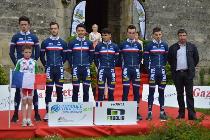 equipe-de-france Morbihan