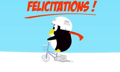 felicitation