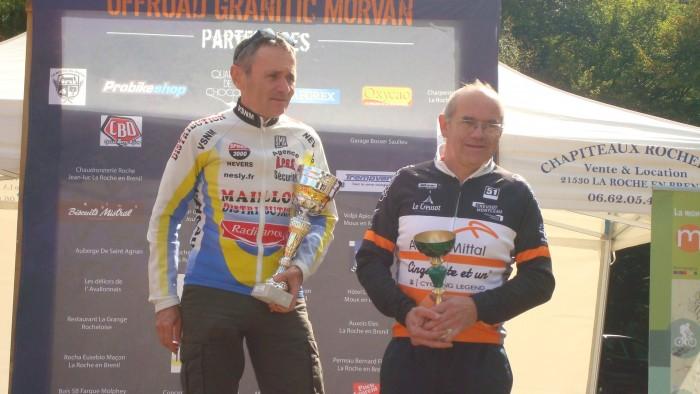 Raymond Roche en B
