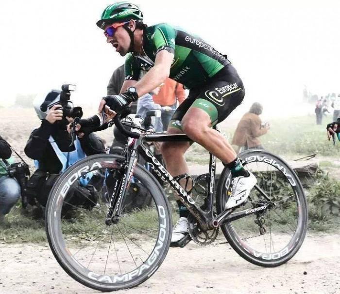 martinez Roubaix 2014