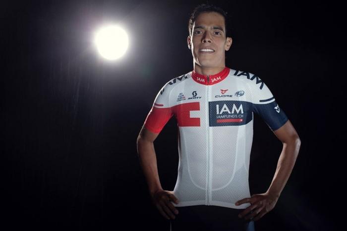 IAM Cycling