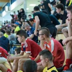 Un tournoi futsal réussi pour Creusot Cyclisme