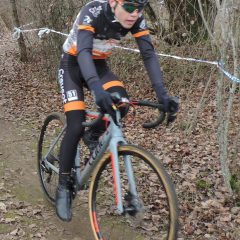 Cyclo cross Ruffey sur Seille / Résultats Semaine 52
