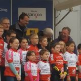 REMISE MAILLOT A BESANÇON CHALLENGE BFC CYCLO-CROSS