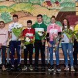 Photos : Trophée régional des jeunes cyclistes
