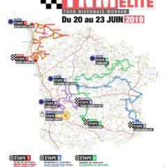 Tour Nivernais Morvan 2019