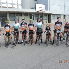 Tour de France pour Creusot Cyclisme en Saône et Loire