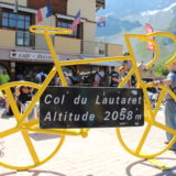 Creusot Cyclisme sur le Tour de France
