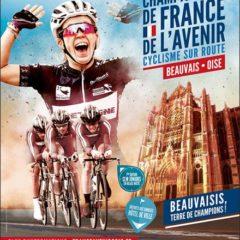Océane sélectionnée pour les Championnats de France de l'Avenir