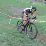 Vidéo cyclo-cross Chalon sur Saône