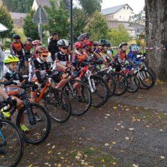 Vidéo cyclo-cross Charolles