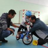 Reprise du Baby-Vélo