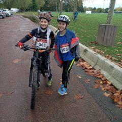 Bike & Run Chalon sur Saône