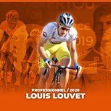 Article sur Louis Louvet : « Je n'étais pas à la rue »