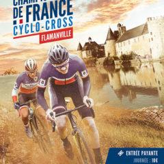 Championnats de France de Cyclo-cross à Flamanville