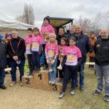 Un premier retour sur le Challenge de Cyclo-Cross Saône-Ain-Jura